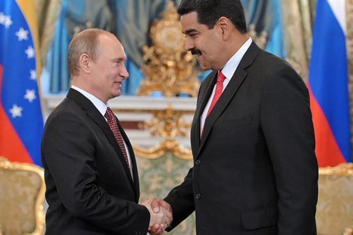 ANÁLISIS / Rusia, Venezuela y la desinformación