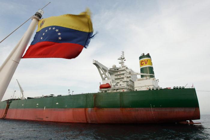 Investigan firmas de que intentan violar sanciones contra Pdvsa