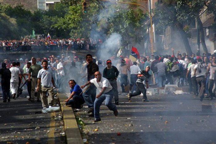 Venezuela registró más de 6 mil protestas en lo que va de 2019