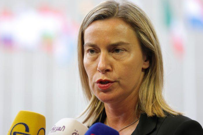 UE: Acciones del régimen de Maduro son decisiones judiciales erróneas