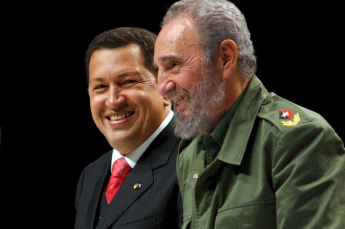 ANÁLISIS: La invasión (por Fidel) consentida (por Chávez)
