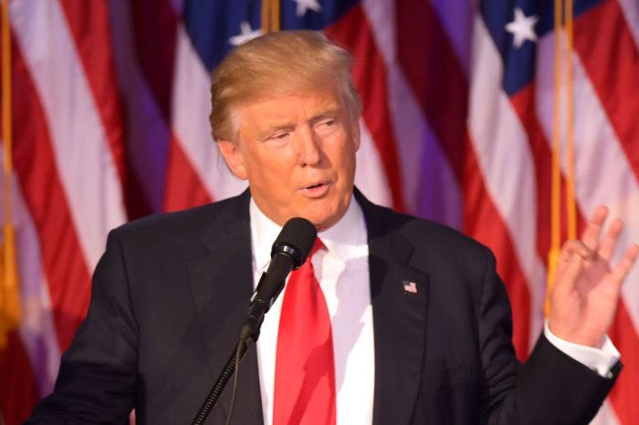 Trump habla sobre crisis venezolana con Presidente de Suiza