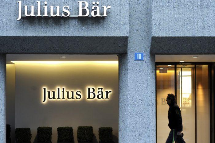 """Suiza investiga 700 """"cuentas sensibles"""" del banco Julius Baer vinculadas a Venezuela"""