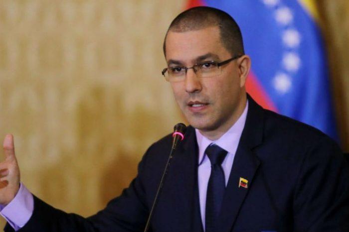 Régimen de Maduro expulsó cuerpo diplomático de El Salvador y Bukele responde