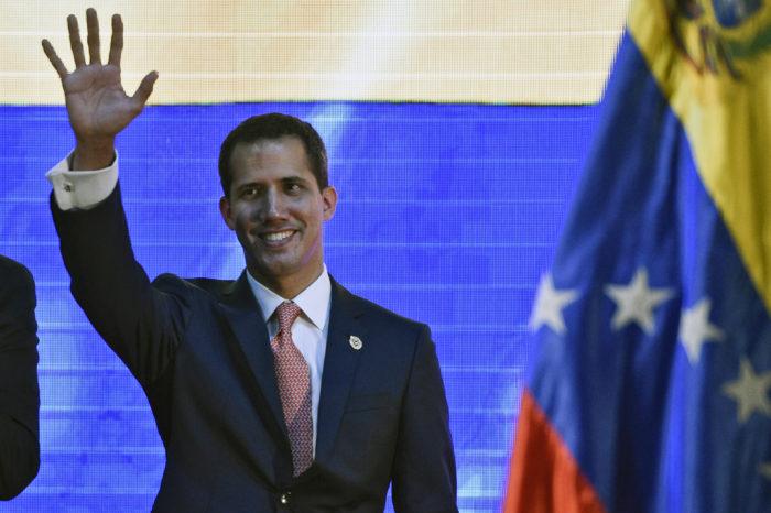 Nuevo Gobierno de Grecia reconoce a Guaidó como presidente de Venezuela