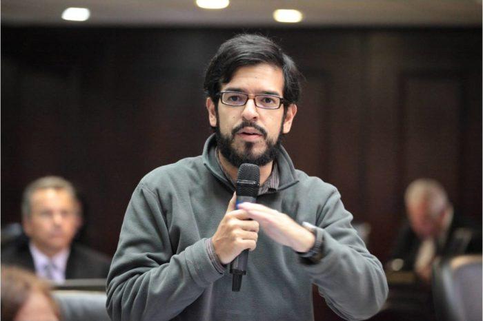 Miguel Pizarro es designado Comisionado Especial para la ONU