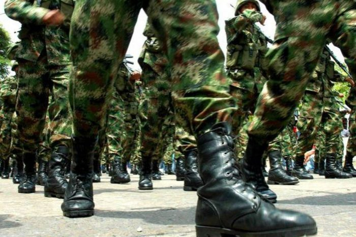 Régimen activará despliegue militar fronterizo por retorno de Guaidó a Venezuela
