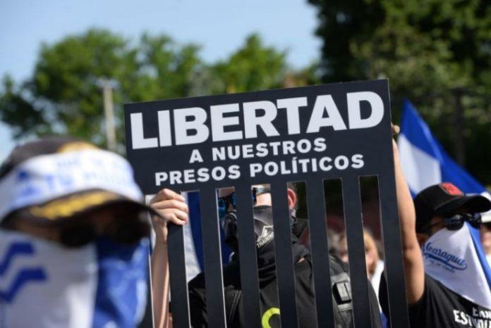 ¡Son 392! Foro Penal actualizó el número de presos políticos que hay en el país