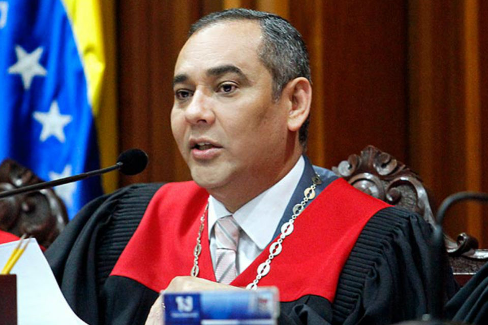 Régimen anula designación de funcionarios de Pdvsa por Guaidó