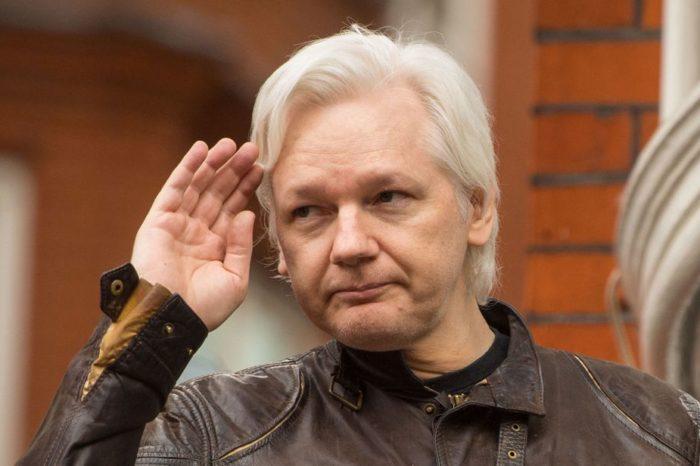 Extradición de Assange a EEUU podría tardar años