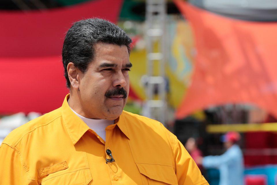 Maduro defenderá a los Clap de las sanciones de Estados Unidos