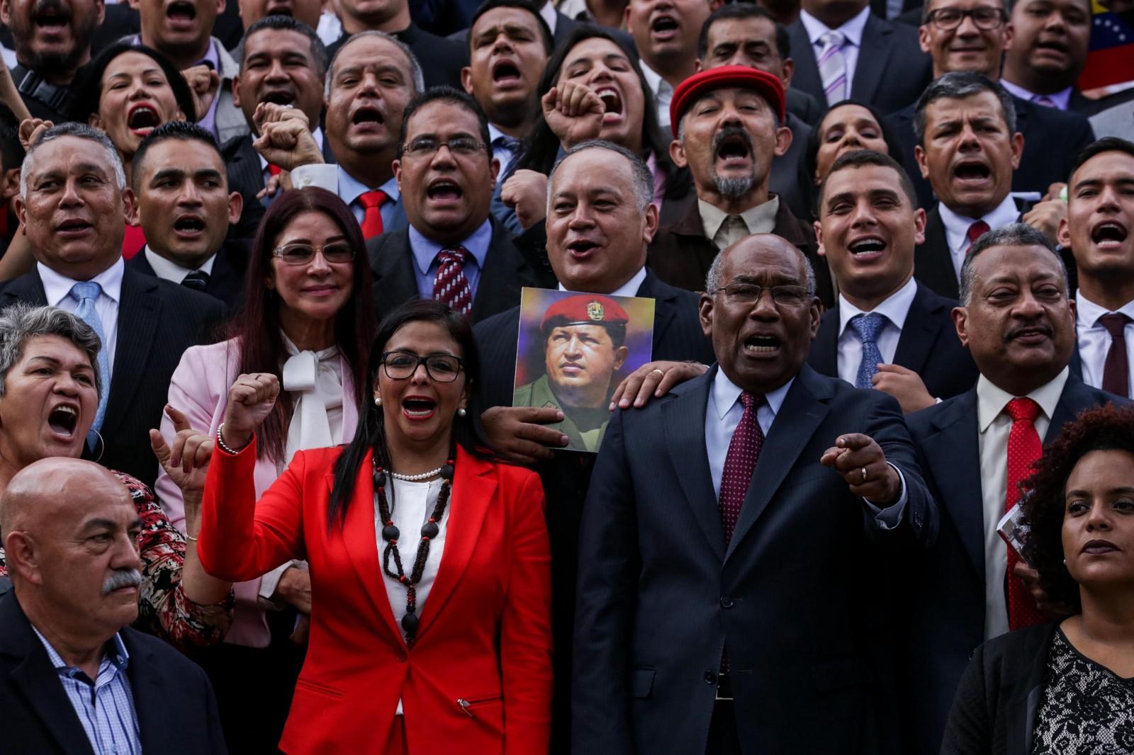Asamblea Nacional Constituyente podría sesionar por un año más