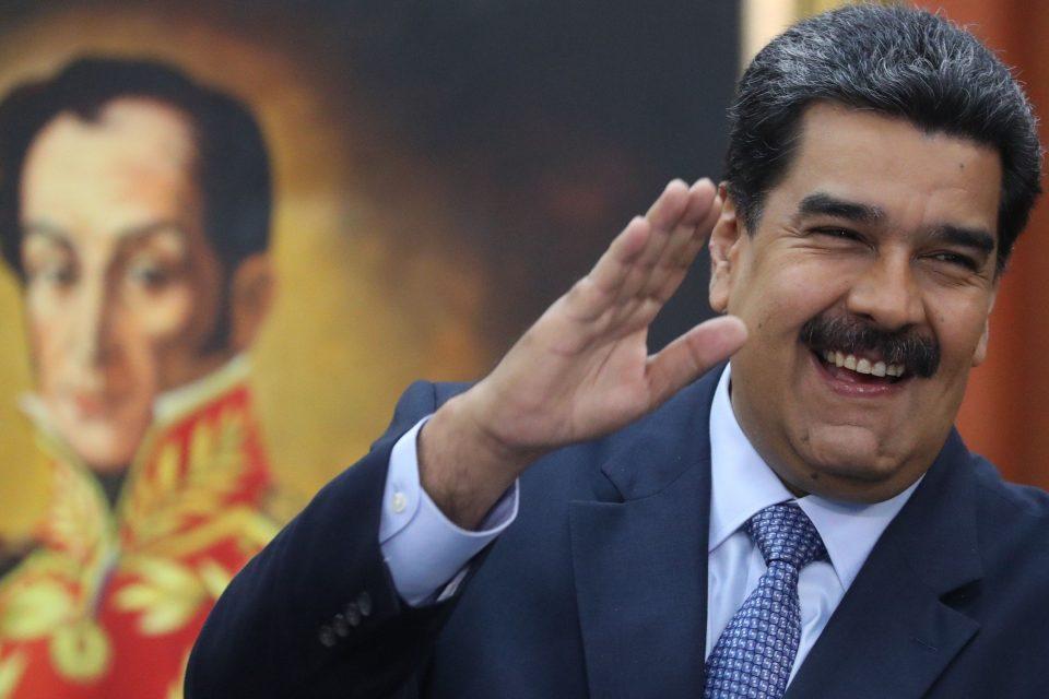 Maduro apuesta una vez más por la Venezuela paralela e invierte en Huawei