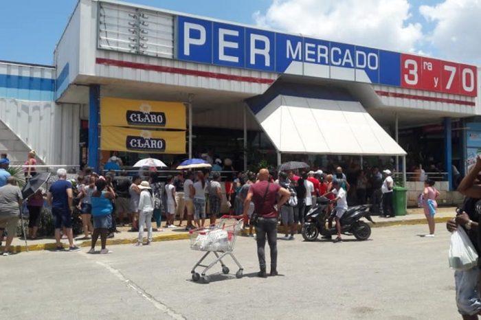 Economía cubana ya siente la falta del auxilio de Venezuela