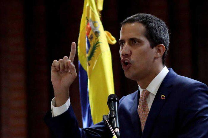 Guaidó y sus representantes en Europa discutieron estrategias para acelerar el cese de la usurpación