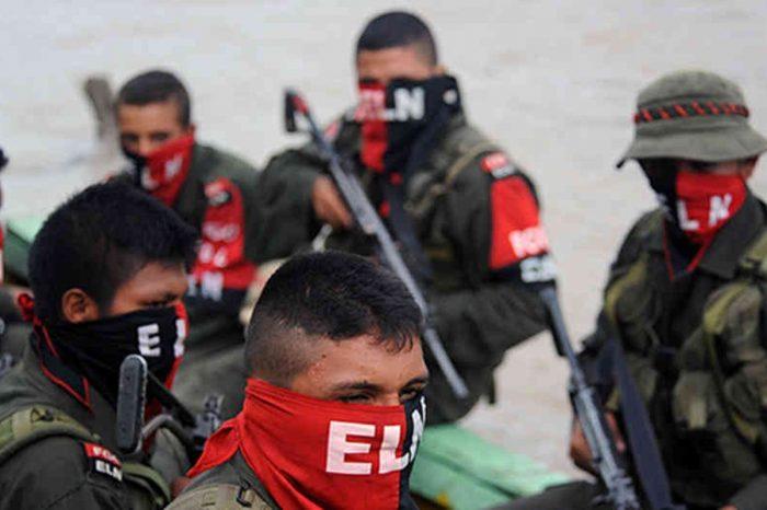ELN tiene control de cajas del Clap en 39 municipios de Venezuela
