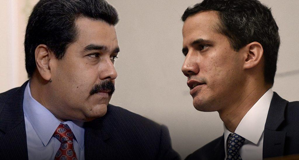 Noruega ofreció primer balance de negociación venezolana