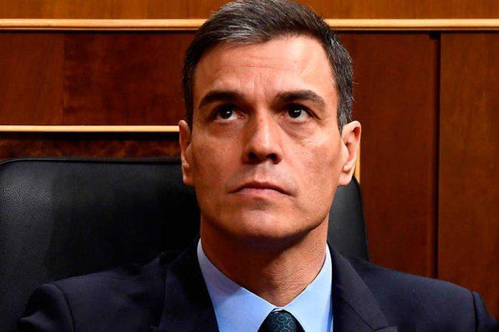 La rebelión socialista contra Pedro Sánchez y el separatismo