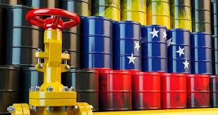 Exportaciones de crudo venezolano a EEUU en su nivel más bajo