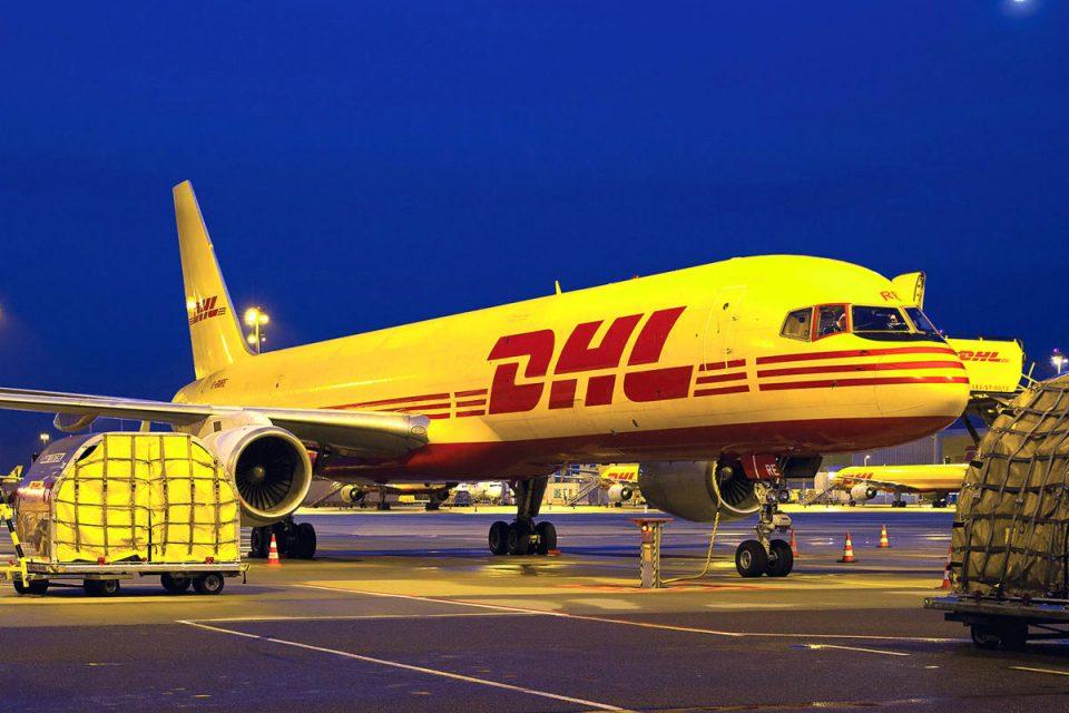 DHL suspende envíos aéreos y marítimos hacia Venezuela