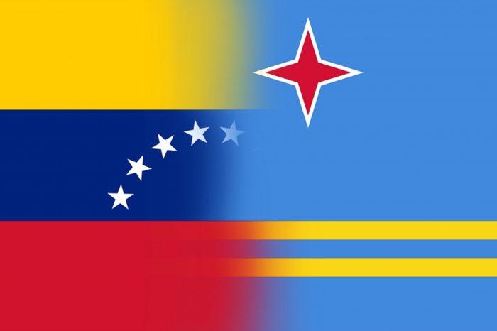 """Aruba aclaró que por ahora """"no es oportuno"""" abrir la frontera con Venezuela"""