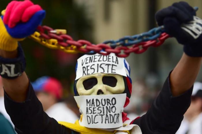 ¿Venezuela en puertas de un estallido social?