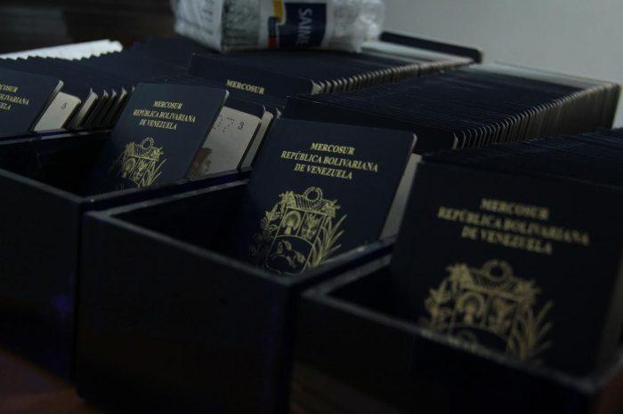 Saime tratará de agilizar solicitudes viejas de pasaportes