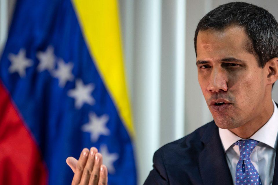 Guaidó: el chavismo decide si se irá por las buenas o por las malas