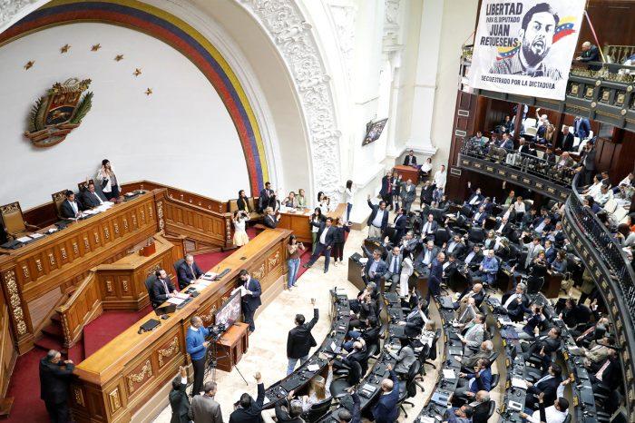 Aprobado Comité de Postulaciones Electorales
