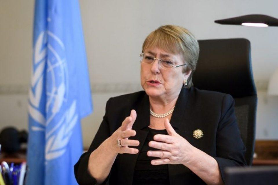 Michelle Bachelet visitará Venezuela el próximo 19 de junio