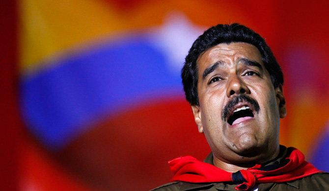 Europa planea aplicar más sanciones en contra del régimen de Maduro