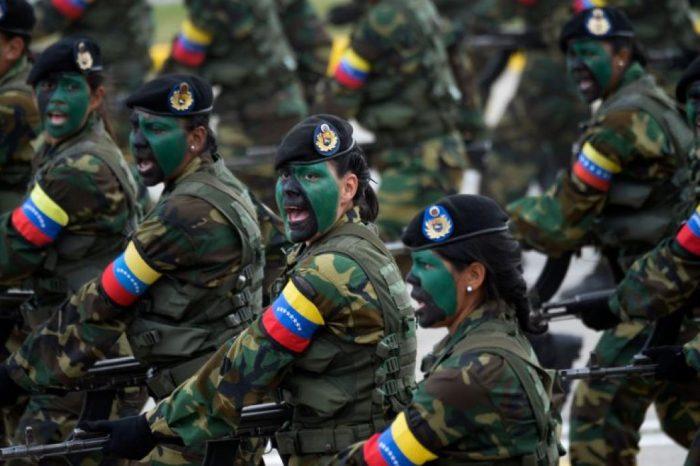 Sin desfile: así transcurrió el 24 de junio en Venezuela