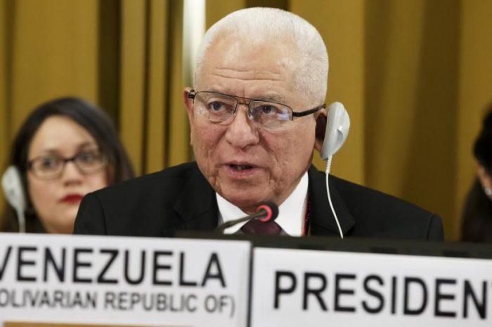 Venezuela podría ser vetada ante la ONU mientras dure régimen de Nicolás Maduro