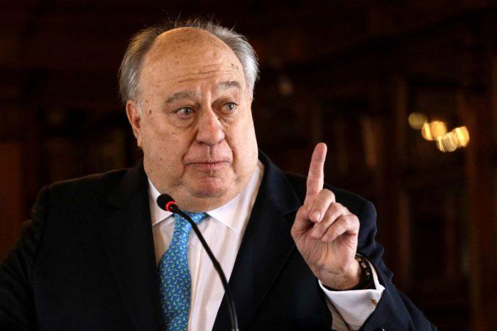 Calderón Berti advierte a Guaidó sobre la dificultad de recuperar Telesur