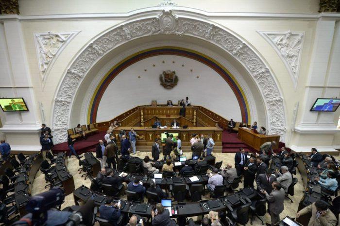 AN aprobará Ley de Hidrocarburos para impulsar industria petrolera venezolana