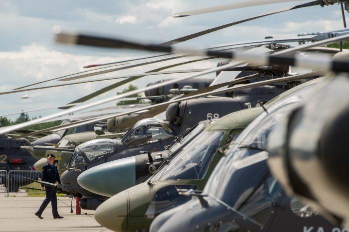 Contratista rusa dice que no ha retirado tropas de Venezuela