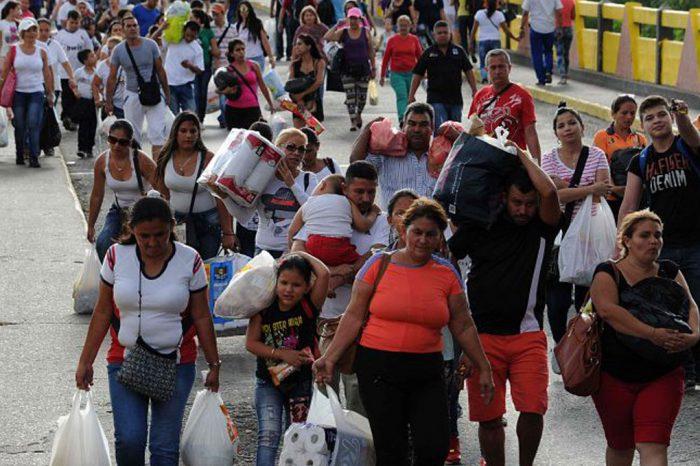 Migrantes venezolanos lideran la lista de muertes en América