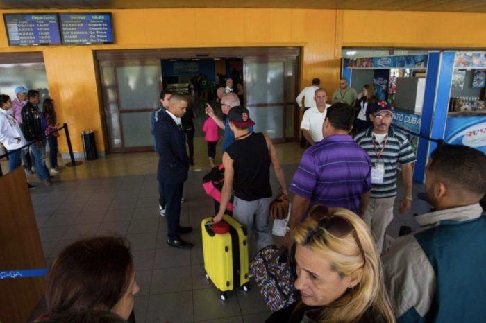 En Panamá fueron detenidos más de 100 venezolanos