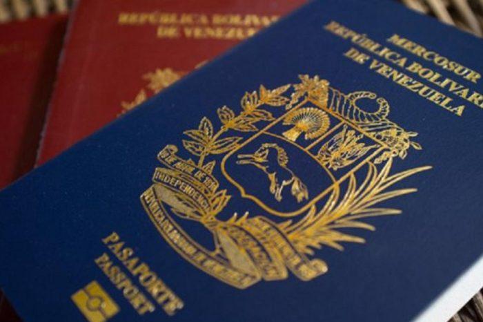 INCREÍBLE | ¿Saime aumentó aranceles de pasaporte sin avisar?