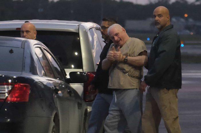 Expresidente Ricardo Martinelli recibió casa por cárcel