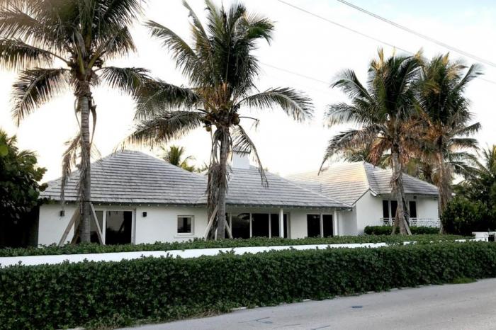 Venden en subasta por $11 millones mansión de Alejandro Andrade en West Palm Beach