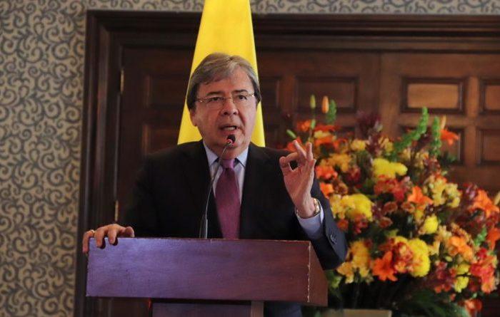 Colombia rechaza allanamiento de inmunidad de diputados opositores