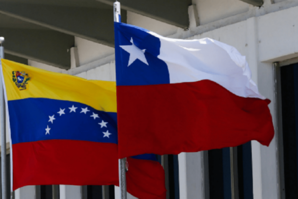 Chile habilitó página web para que venezolanos soliciten visa turista