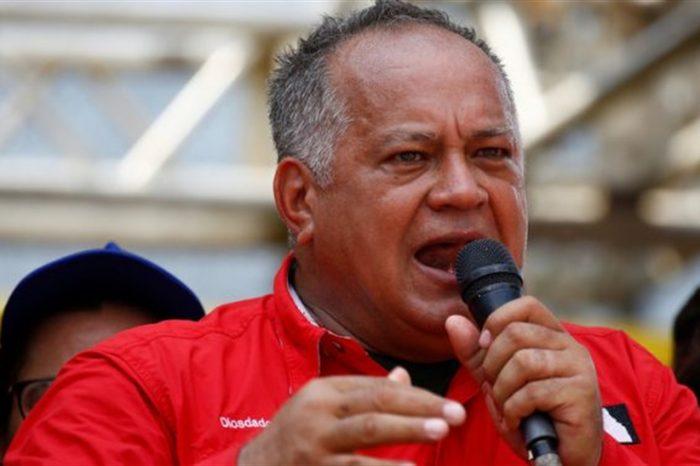 Fanb activa fuerte operativo de seguridad por movilización de Diosdado Cabello