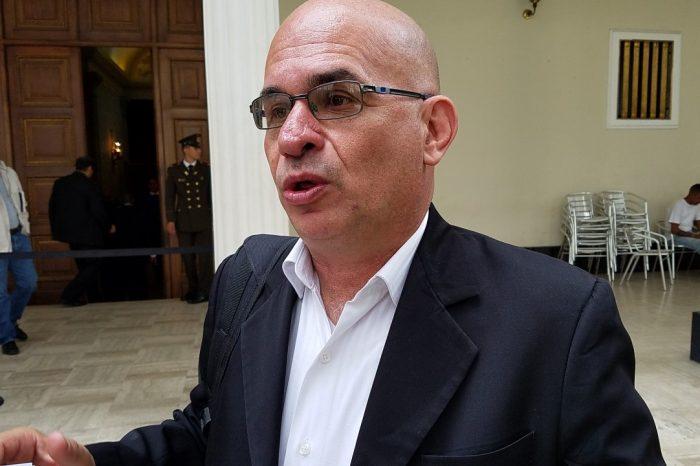 Diputado España alerta sobre detención de 15 embarcaciones venezolanas con destino a Trinidad y Tobago