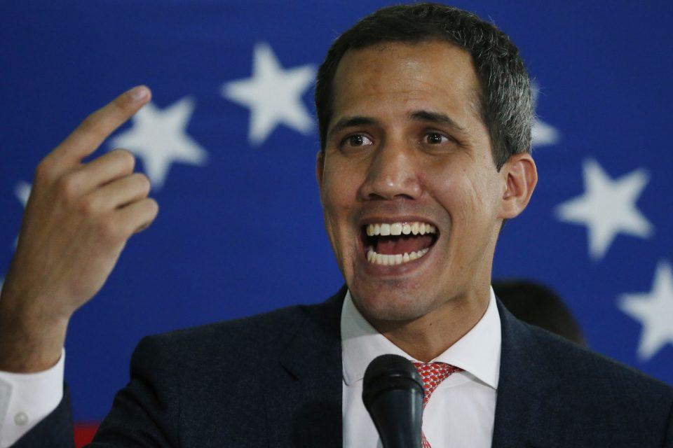 Oposición venezolana tomará las calles el próximo 5 de julio