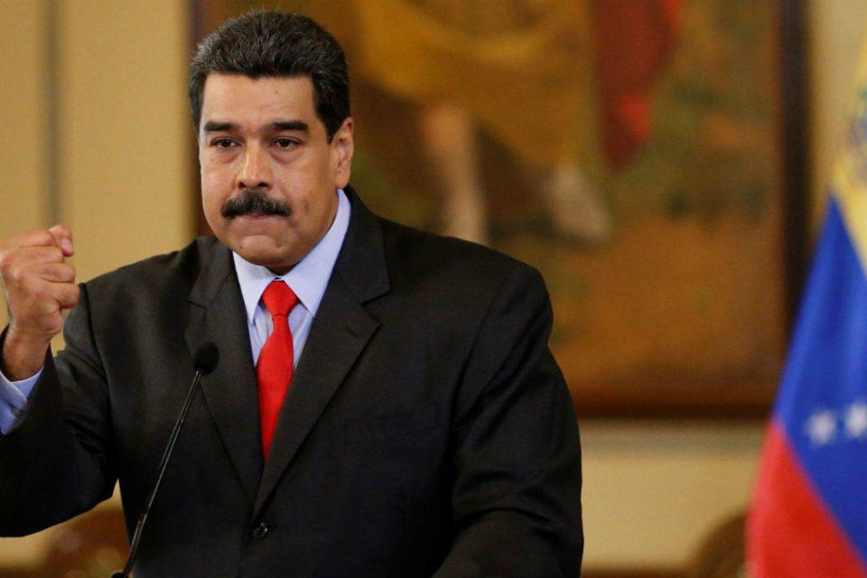 Poder de Nicolás Maduro en Venezuela pende de un hilo