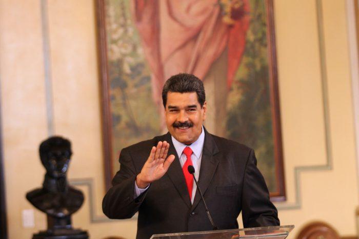 Maduro enviará a cuatro niños a Cuba para que reciban trasplante