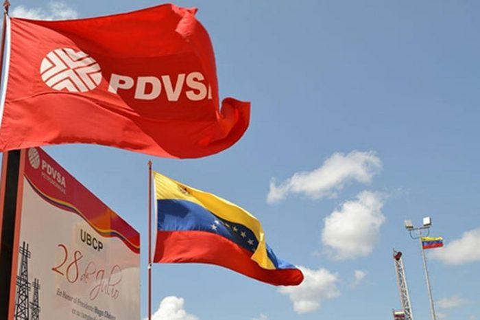 Estados Unidos aumenta las sanciones a Pdvsa