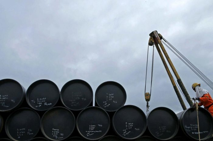 Precio del barril de crudo venezolano baja por quinta semana consecutiva